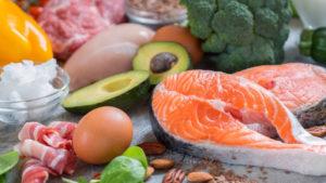 Alimentos que se pueden comer en la dieta Keto